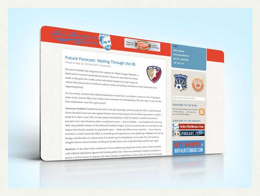 mendola web design